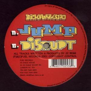 BUCKFUNK 3000 - Jump