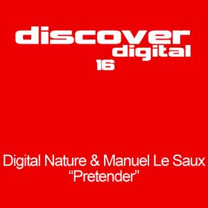 DIGITAL NATURE/ MANUEL LE SAUX - Pretender