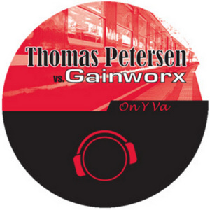 THOMAS PETERSEN/GAINWORX & THOMAS PETERSEN - On Y Va