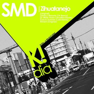 SMD - Zihuatanejo EP