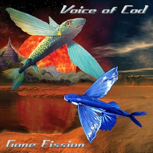 VOICE OF COD/VARIOUS - Gone Fission