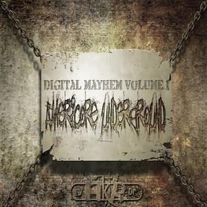 HOW HARD/JIMMY X/FORSAKEN IS DEAD/D|M|W/DJ HELLSTORM/CAP - Digital Mayhem Vol 1: The Americore Undeground