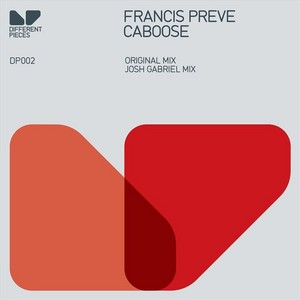 PREVE, Francis - Caboose