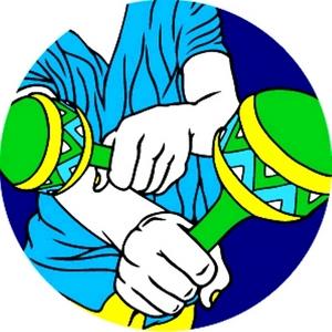 DJ MADSKILLZ - Samba Legacy