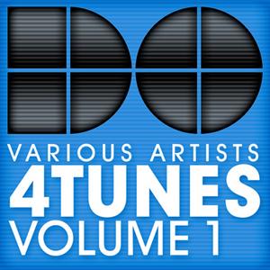 STYLEROCKERZ/DJ FRANKIE JONES vs BLUE AMAZON/DROP KICKZ/ANDY GUESS - 4 Tunes Vol 1