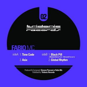 FABIO MC - Time Code
