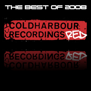 VARIOUS - Coldharbour Red Recordings The Best Of 2008