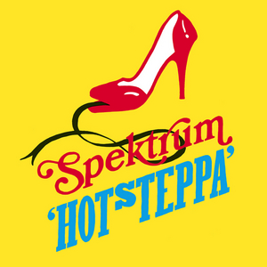 SPEKTRUM - Hot Steppa