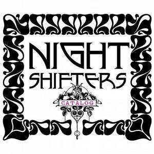 DJ DONNA SUMMER - Nightshifters Classics Vol 1
