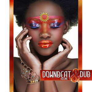 VARIOUS - Downbeat & Dub Vol 01