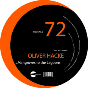 HACKE, Oliver - Dues & Needs