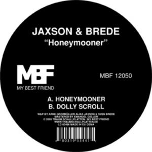 JAXSON & BREDE - Honeymooner