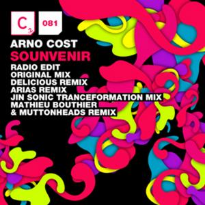 COST, Arno - Souvenir