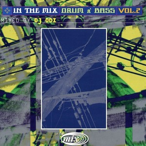 VARIOUS - In The Mix - Drum N' Bass Vol 2