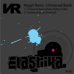 REISS, Nygel - Universal Bank