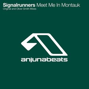 SIGNALRUNNERS - Meet Me In Montauk