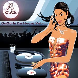 VARIOUS - Gaga In Da House