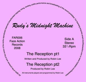 RUDY'S MIDNIGHT MACHINE - The Reception