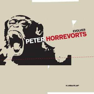 HORREVORTS, Peter - Evolver