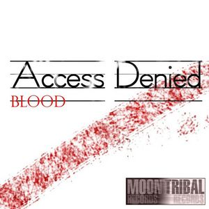 ACCESS DENIED - Blood