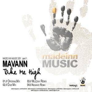 MAVANN - Take Me High