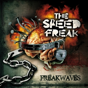 SPEED FREAK, The - Freakwaves