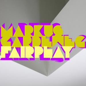 GARDEWEG, Markus feat MICHAEL FEINER - Fairplay (Let There Be Love)