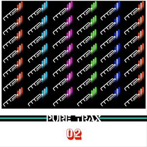 BUMBLE/ROMZ/JOHN ROYA/KEMKO/MIDEA/NESS - PURE TRAX 02