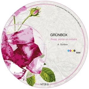 GRUNBOX - Rosa Ponte Un Cubata