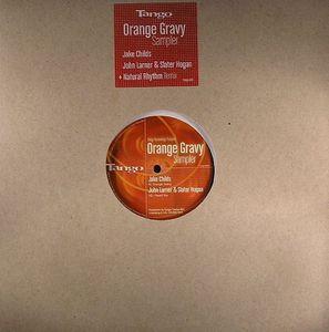 CHILDS, Jake/JOHN LARNER/SLATER HOGAN/THOMAS WHITE - Orange Gravy Sampler