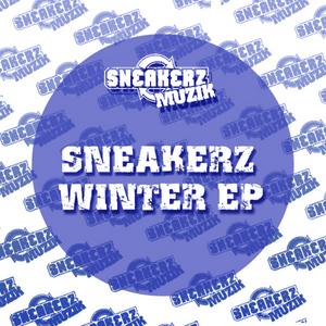 VARIOUS - Sneakerz Winter EP