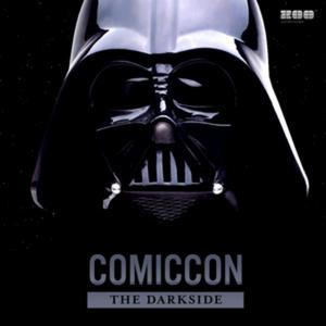 COMICCON - The Darkside