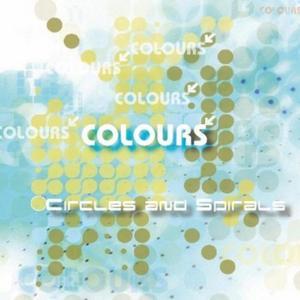 CIRCLES & SPIRALS - Colours