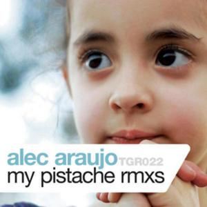 ARAUJO, Alec - My Pistache