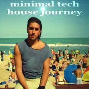 VARIOUS - Minimal Techhouse Journey
