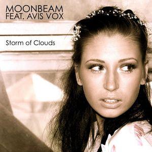 MOONBEAM feat AVIS VOX - Storm Of Clouds