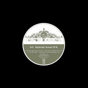 SHAHROKH SOUND OF K - Black Label #42
