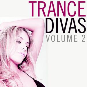 HAWKSHAW, Kirsty meets TENISHIA/DJ SHAH/FEI-FEI/SOPHIE SUGAR/JOSE AMNESIA - Trance Diva's Vol 2