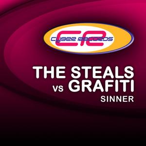 STEALS, The vs GRAFITI - Sinner