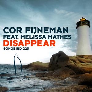 FIJNEMAN, Cor feat MELISSA MATHES - Disappear