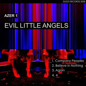 AZER 1 - Evil Little Angels EP