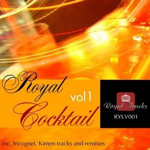VARIOUS - Royal Cocktail Vol 1