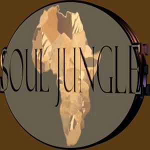 SOUL JUNGLE feat VI AVELINO - Mama's Blues