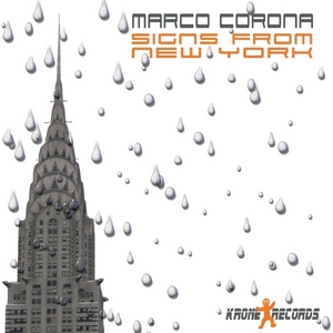 CORONA, Marco - Signs From New York