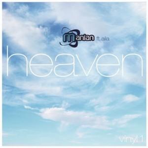 MANIAN feat AILA - Heaven