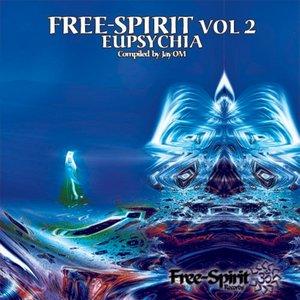 VARIOUS - Free-Spirit Volume 2 - 'Eupsychia'