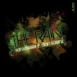 REESER, Ron/DAN SAENZ - The Rain