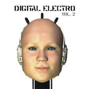 VARIOUS - Digital Electro Vol 2