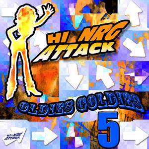 VARIOUS - Oldies Goldies Vol 5