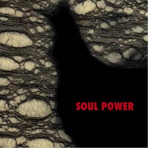 VARIOUS - Soul Power